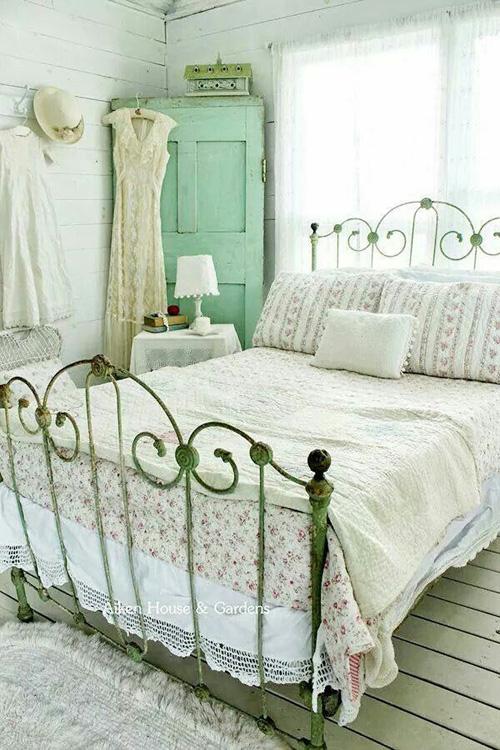 cama-vintage
