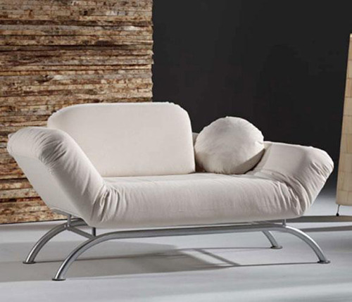 Sillon cama blanco500 for Sillon cama blanco